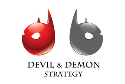 The Devil & Demon Strategy.  (PRNewsFoto/Devil & Demon Strategy)
