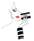 Sign up for SEPHORA #BeautyInsider and be rewarded!  (PRNewsFoto/Sephora)