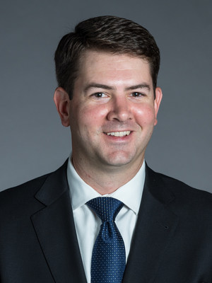 William (Trey) Kuchar III named CenterPoint Energy's vice president of Gas Operations in Louisiana and Mississippi