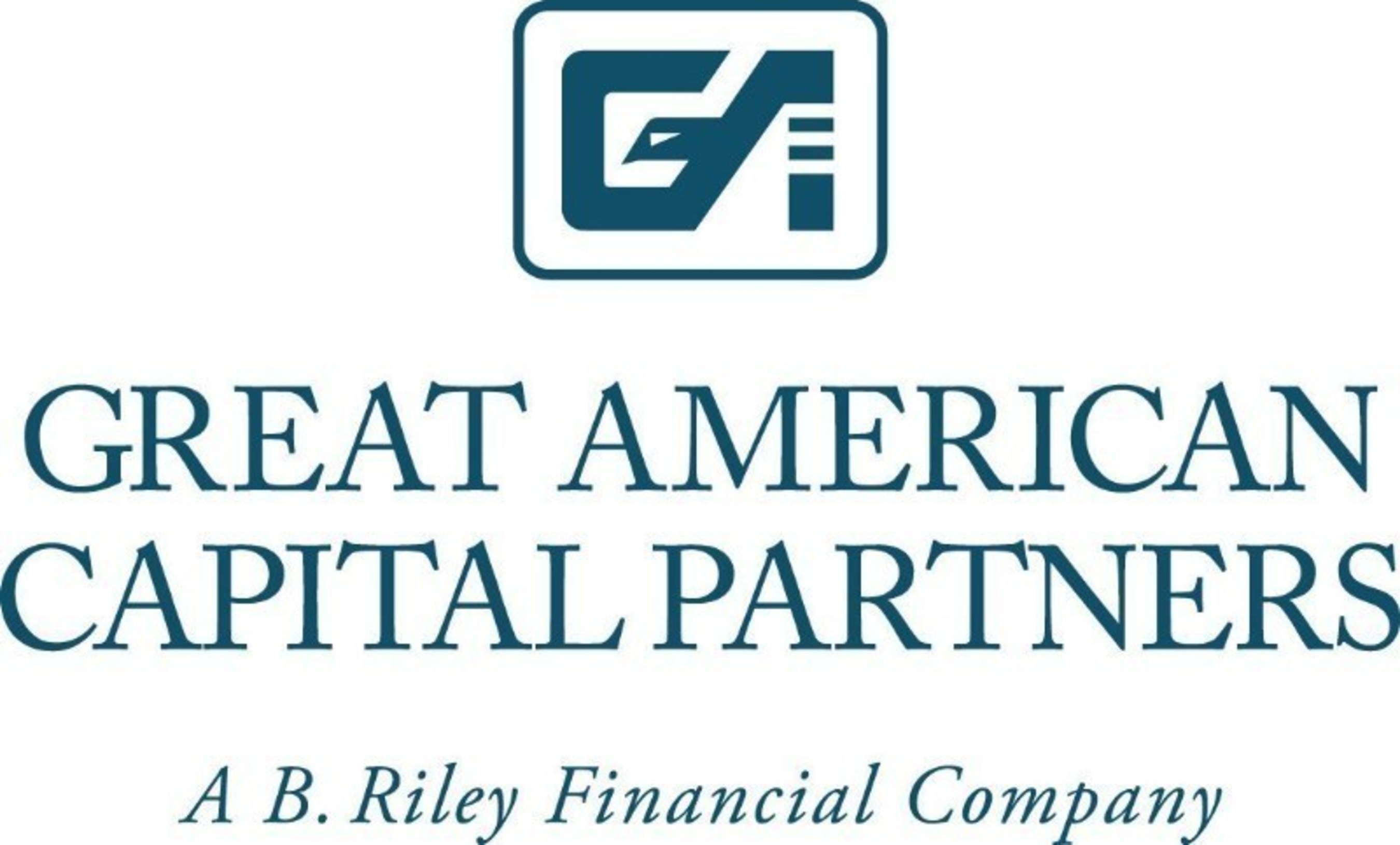 Great American Capital Partners, LLC logo.