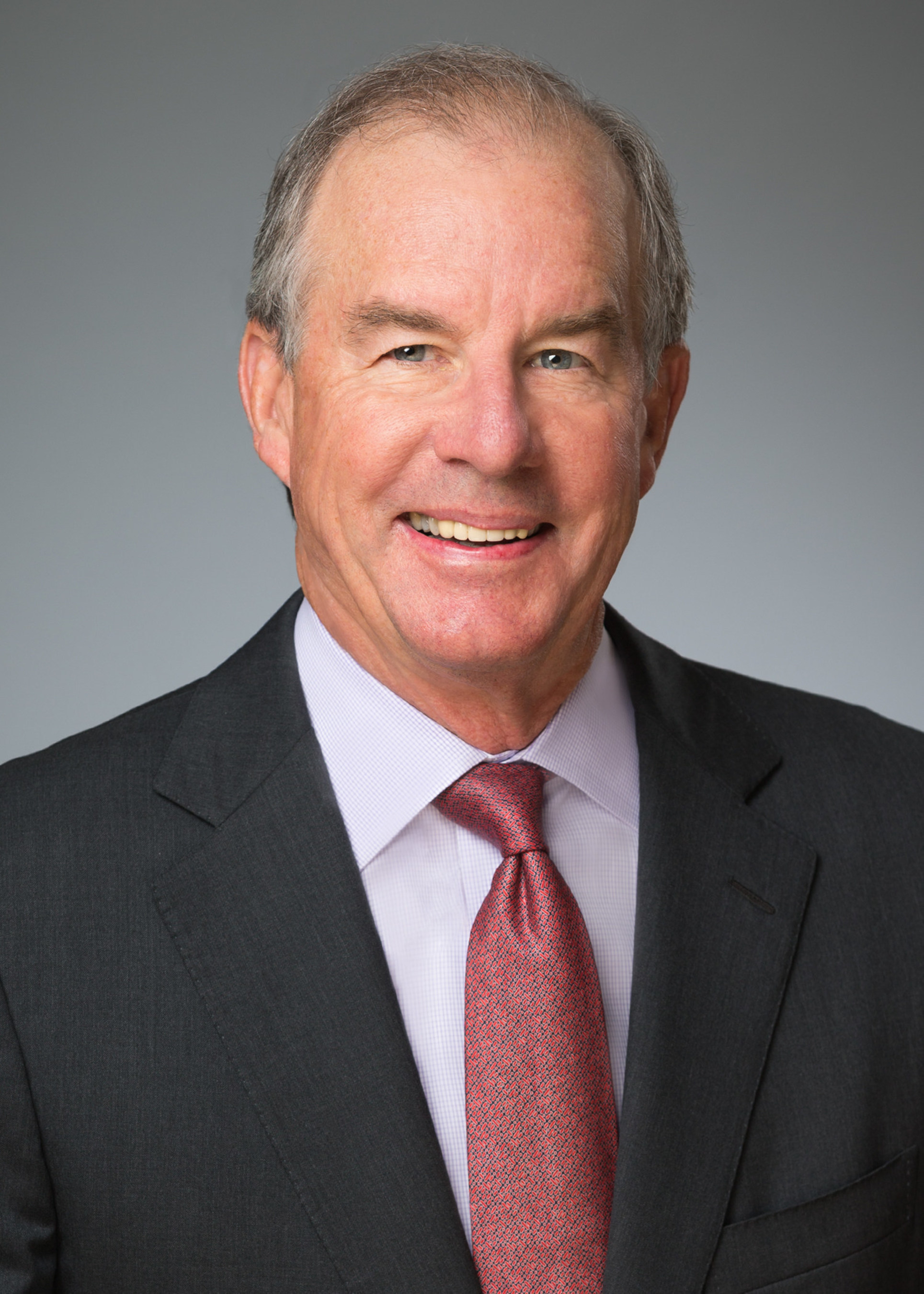 Admiral Thomas B. Fargo