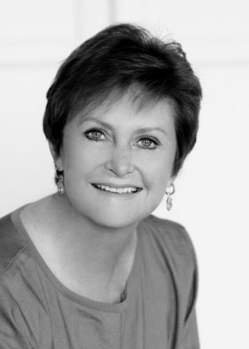 Mary Herman, Deputy Director of Development, Lyndon Baines Johnson Foundation.  (PRNewsFoto/Lyndon Baines ...