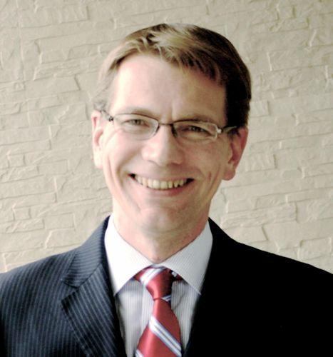 Payoneer has appointed Patrick de Courcy as Head of Asia Pacific (PRNewsFoto/Payoneer Inc_)