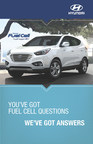 """HYUNDAI PROVIDES WELL-RESEARCHED ANSWERS TO """"10-QUESTIONS FOR FUEL CELL MANUFACTURERS"""""""