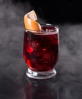Brockmans Gin Charmed Ruby Cocktail