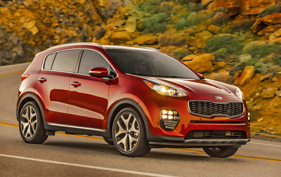 Kia Motors returns to Mom 2.0 Summit for second straight year.