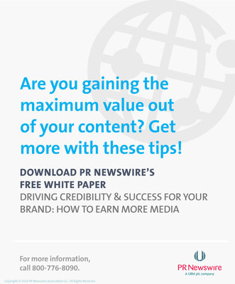 Want more earned media? Our guide shares how to get more attention for your brand.
