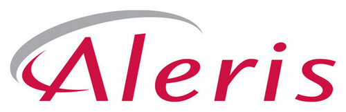 Aleris logo (PRNewsFoto/Aleris)