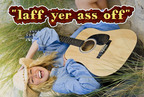 Hilarious Music Parody Project (PRNewsFoto/Gene Sibbett)