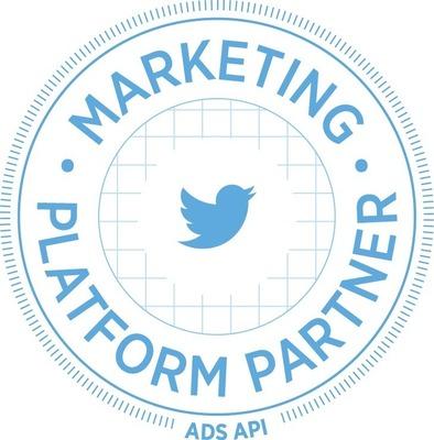Marketing Platform Partner (PRNewsFoto/Sprinklr)