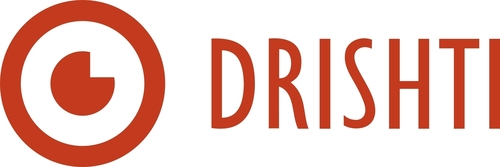 Drishti-Soft Solutions Pvt Ltd logo