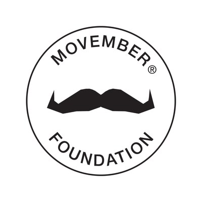 The Movember Foundation is a global men's health charity raising funds to deliver innovative, breakthrough research and support programs that enable men to live happier, healthier and longer lives.