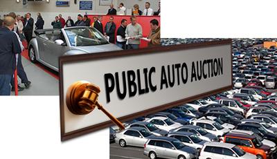 Car Auction Online >> The Rise Of Car Auction Sales What S The Secret