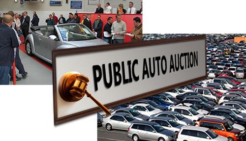 The Rise of Car Auction Sales. What's the Secret?