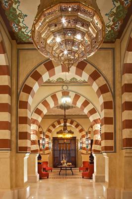 Sofitel Legend Old Cataract Aswan.  (PRNewsFoto/Sofitel Luxury Hotels, Fabrice Rambert)