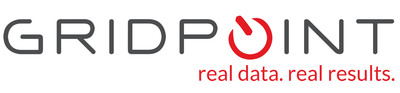 GridPoint logo.  (PRNewsFoto/GridPoint)