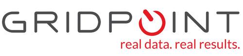 GridPoint logo. (PRNewsFoto/GridPoint) (PRNewsFoto/GRIDPOINT)