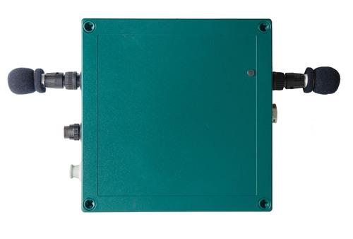 Wildlife Acoustics Song Meter SM2 Bioacoustics Recorder. (PRNewsFoto/Wildlife Acoustics, Inc.) ...