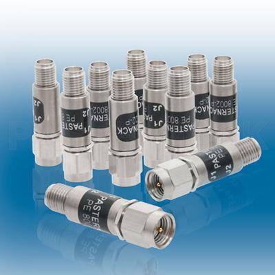 Schottky Diode Detectors from Pasternack Enterprises.  (PRNewsFoto/Pasternack Enterprises, Inc.)