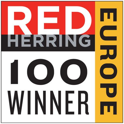 Red Herring Top 100 Europe (PRNewsFoto/Magisto)