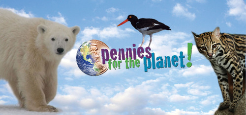 Audubon and Toyota Announce 2011-2012 'Pennies For The Planet' Campaign