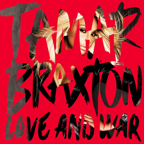 Tamar Braxton's 'Love and War' Lands In Stores Today September 3