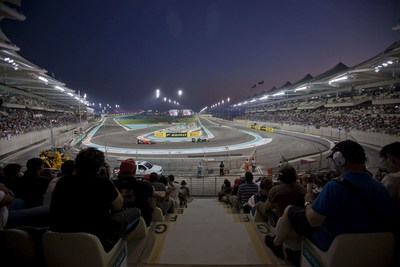 Today Is Last Day for 20 Per Cent Discounts for #AbuDhabiGP Tickets