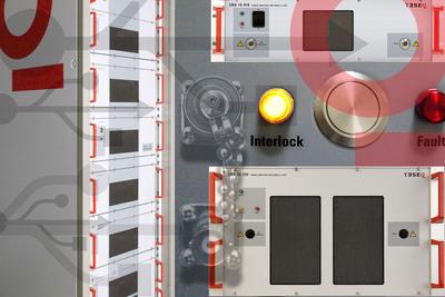 New USB Interface on All Teseq RF Amplifiers Simplifies Operation