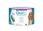 Oravet(R) Dental Hygiene Chews