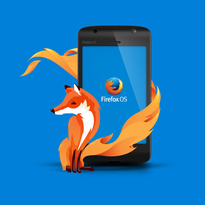 Firefox OS momentum continues with an expanding ecosystem of partners, new market rollouts and portfolio options to customize and scale.  (PRNewsFoto/Mozilla)