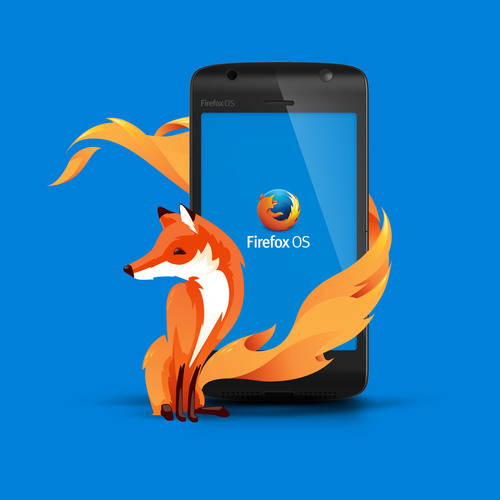 Firefox OS Unleashes the Future of Mobile