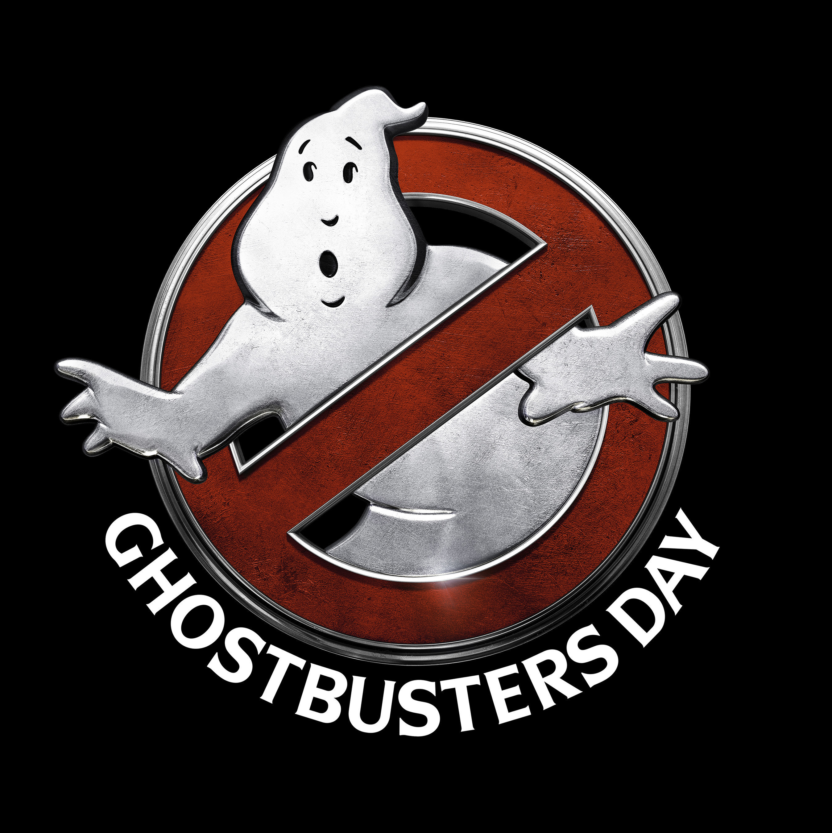 GHOSTBUSTERS DAY will be June 8, 2016.