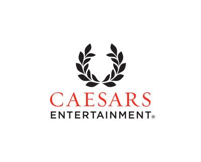 Caesars Entertainment Corporation.  (PRNewsFoto/Caesars Entertainment Corporation)