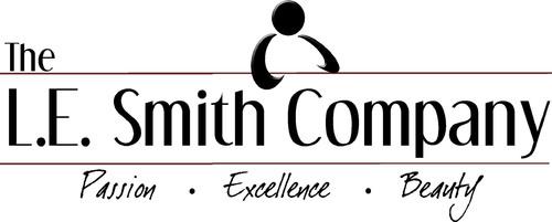 The L.E. Smith Company - logo. (PRNewsFoto/The L.E. Smith Company) (PRNewsFoto/THE L.E. SMITH COMPANY)