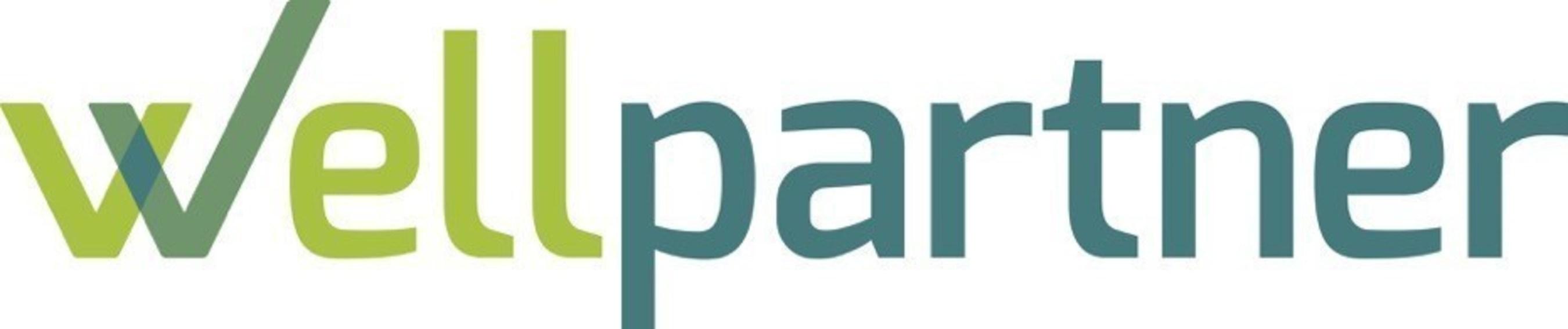 Wellpartner Logo.