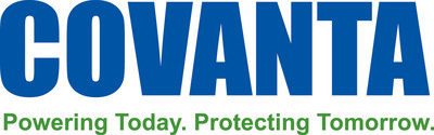 Covanta Logo