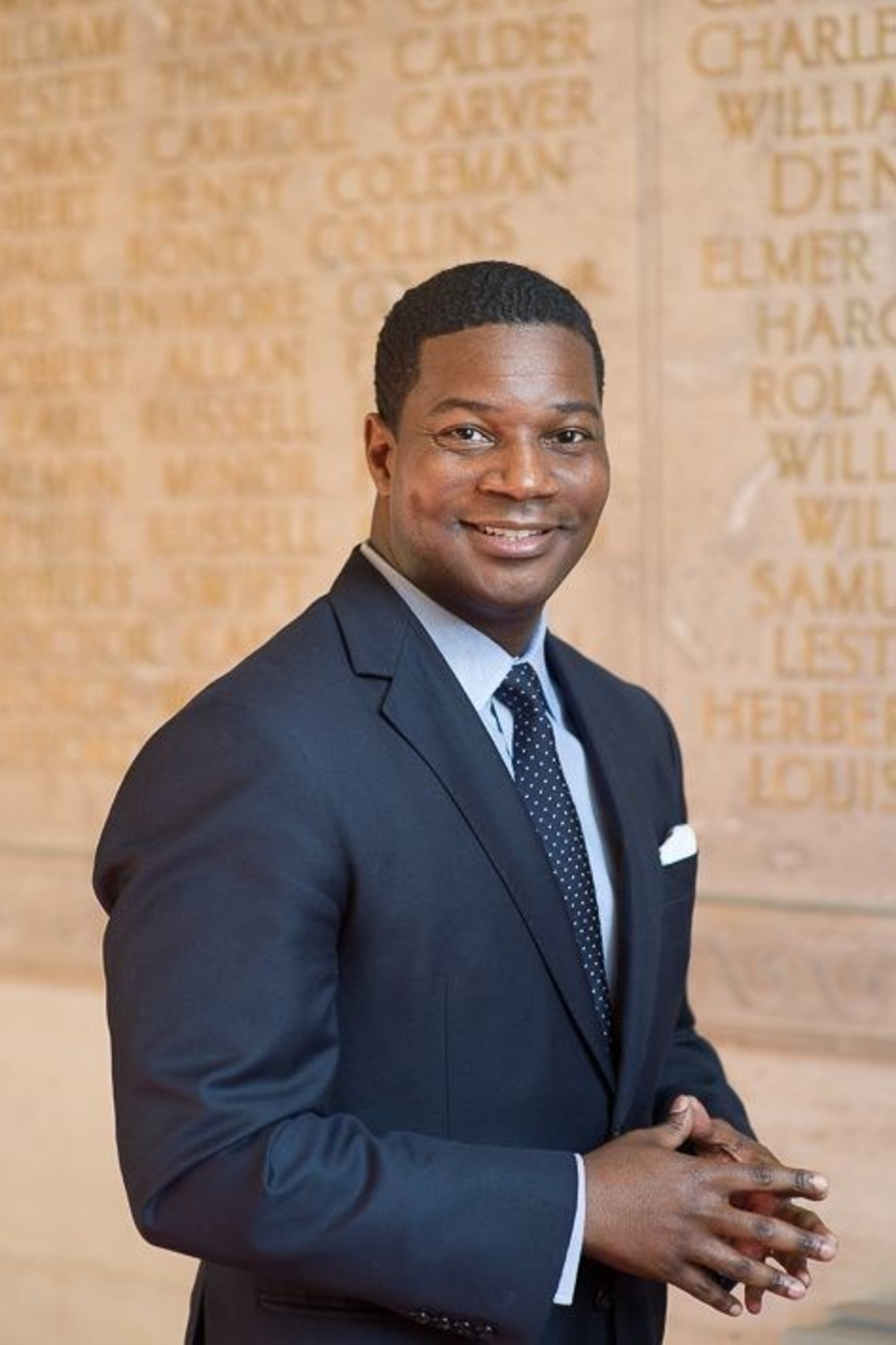 First Presbyterian Church of Fort Lauderdale Hosts Rev. Dr. Jonathan Walton Sunday, January 24,