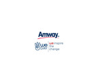 Amway North America Partners with Free The Children to Bring the 'We Movement' to Youth in the United States
