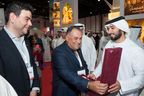 His Highness Sheikh Majid becomes an ICFLIX Lifelong Member