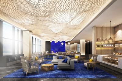 Cachet Corazon Lounge