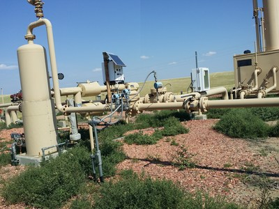 NuTech Energy Pipeline