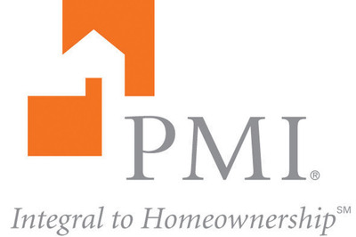 The PMI Group, Inc. logo.  (PRNewsFoto/The PMI Group, Inc.)