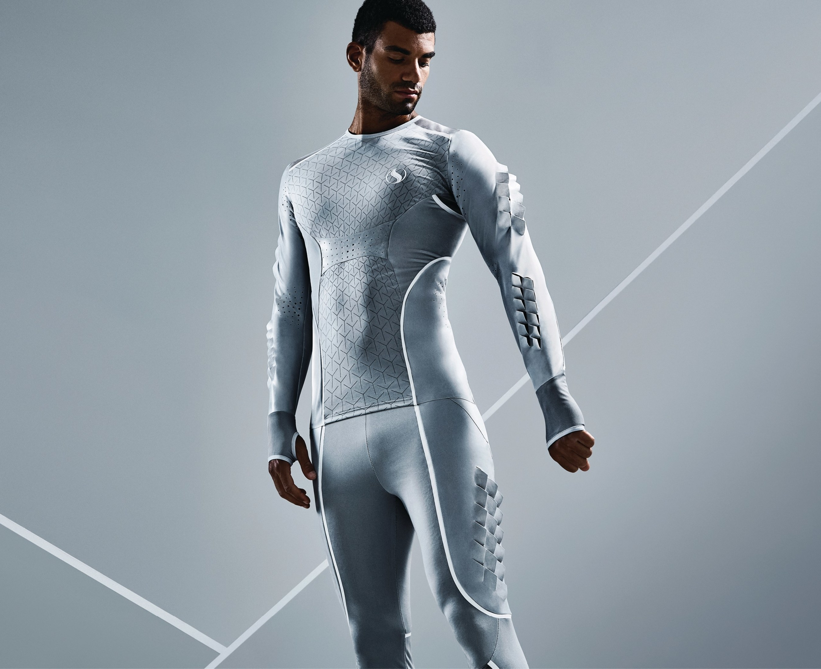 SKYN(r) Condoms Experiments In Sports Performance Apparel