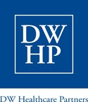 DW Healthcare Partners Logo