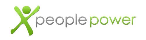 People Power logo.  (PRNewsFoto/GainSpan Corporation)