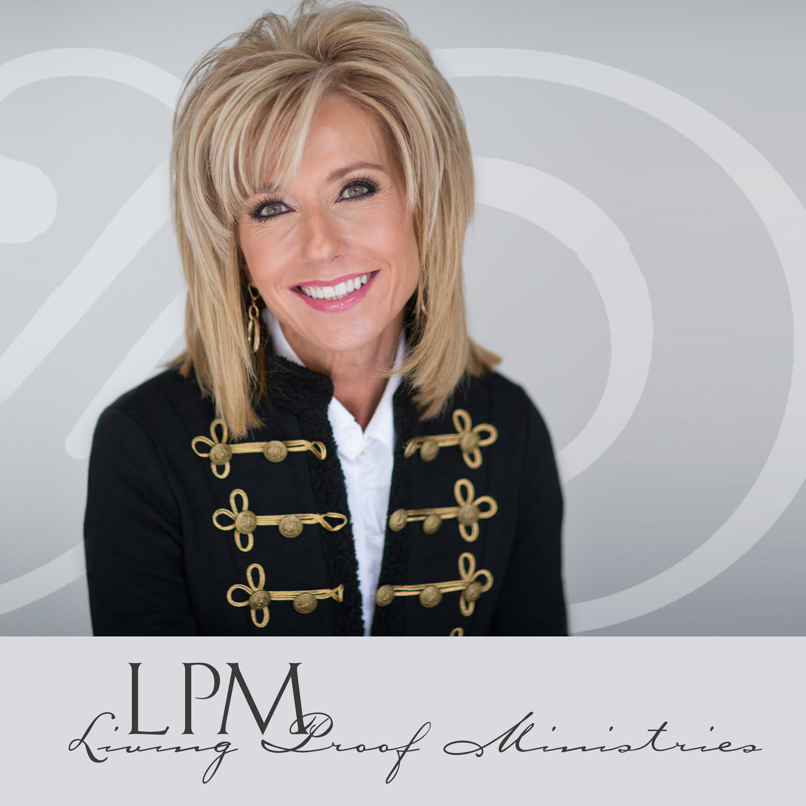 Beth Moore's 'Living Proof' Comes to Television Jan. 6th -- Only on TBN!