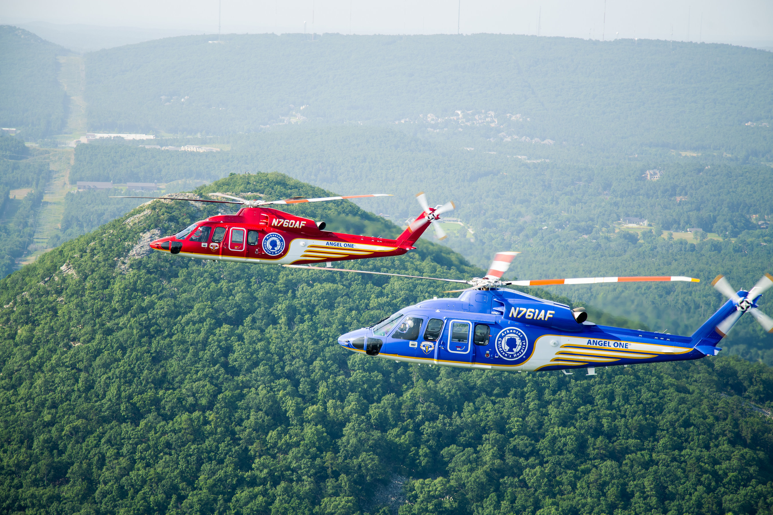 After Years Of Vip Service This S 76b And Sikorsky