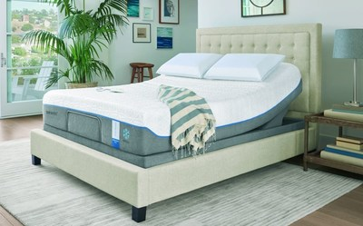 tempurpedic cloud supreme breeze
