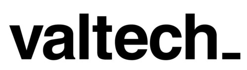 Valtech logo (PRNewsFoto/Valtech)