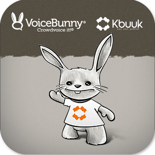 Kbuuk Partners with VoiceBunny to Offer Audiobook Solution for Independent Authors